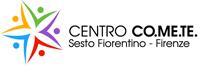 Logo Centro CoMeTe Sesto Fiorentino