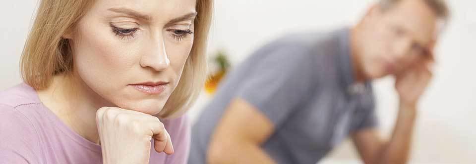 Risolvere problemi di coppia con un aiuto psicologico